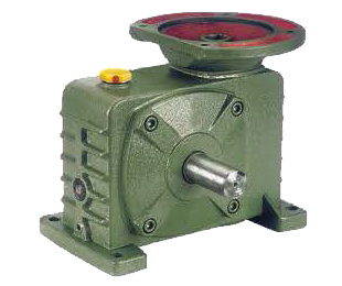 WPDZ蜗轮蜗杆减速机