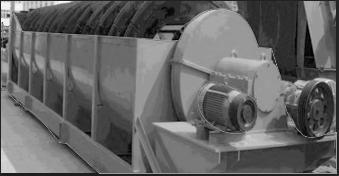 分级机用三相异步电动机
