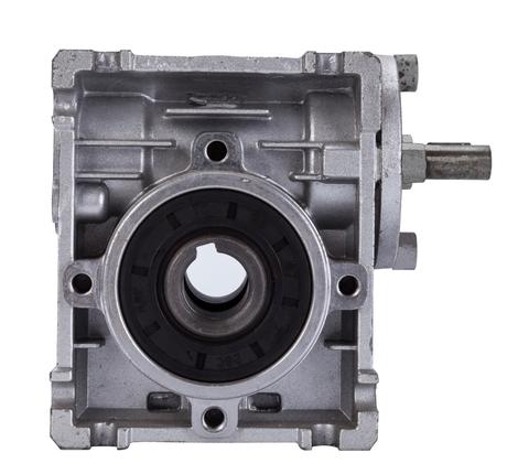 NRV090蜗轮蜗杆减速机